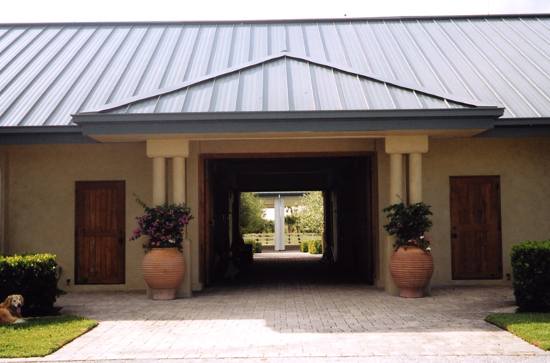 Select estate gardens elizabeth 39 libby 39 marshall mla for Landscape architects wellington