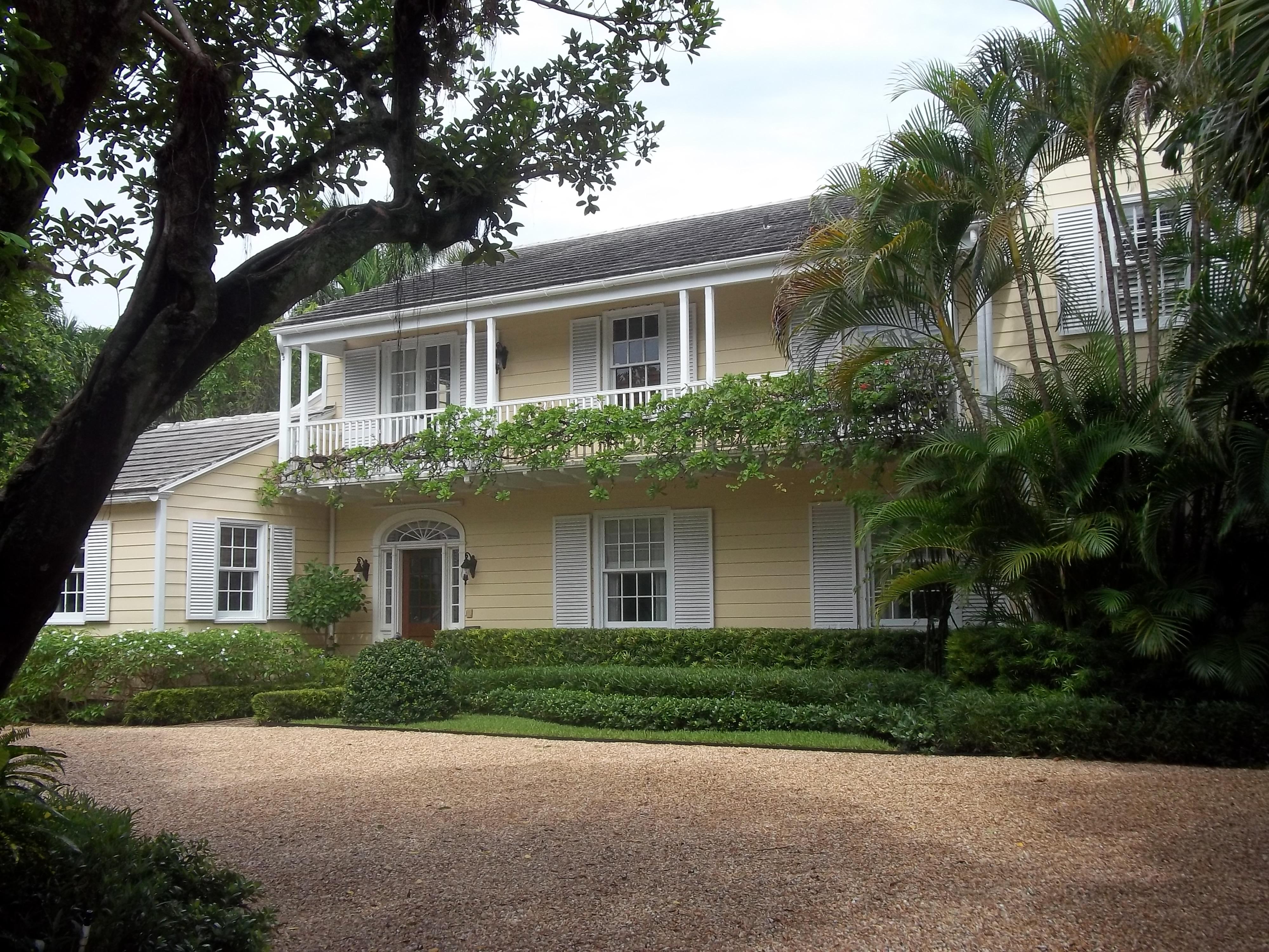 Elizabeth 'Libby' Marshall, MLA : Landscape Architect | Garden ...